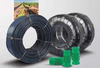 round-drip-irrigation-pipe-production-line